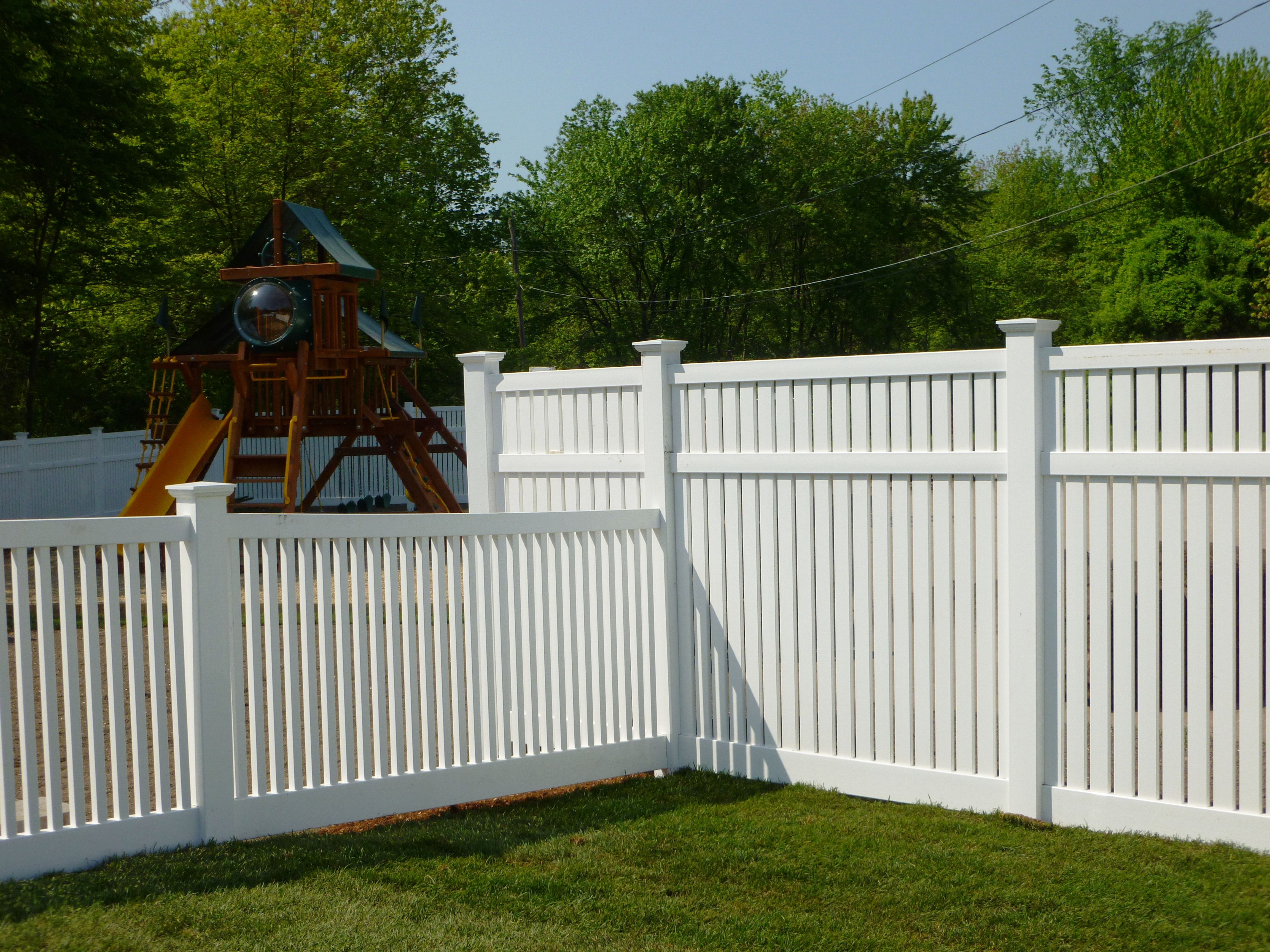 Pvc fencing garden decorative wholesale hollow core fencing pvc fencing garden decorative wholesale hollow core fencing pvc planking baanklon Gallery