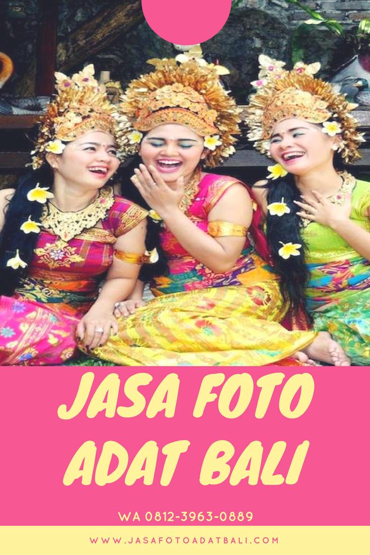 Harga Pakaian Adat Bali