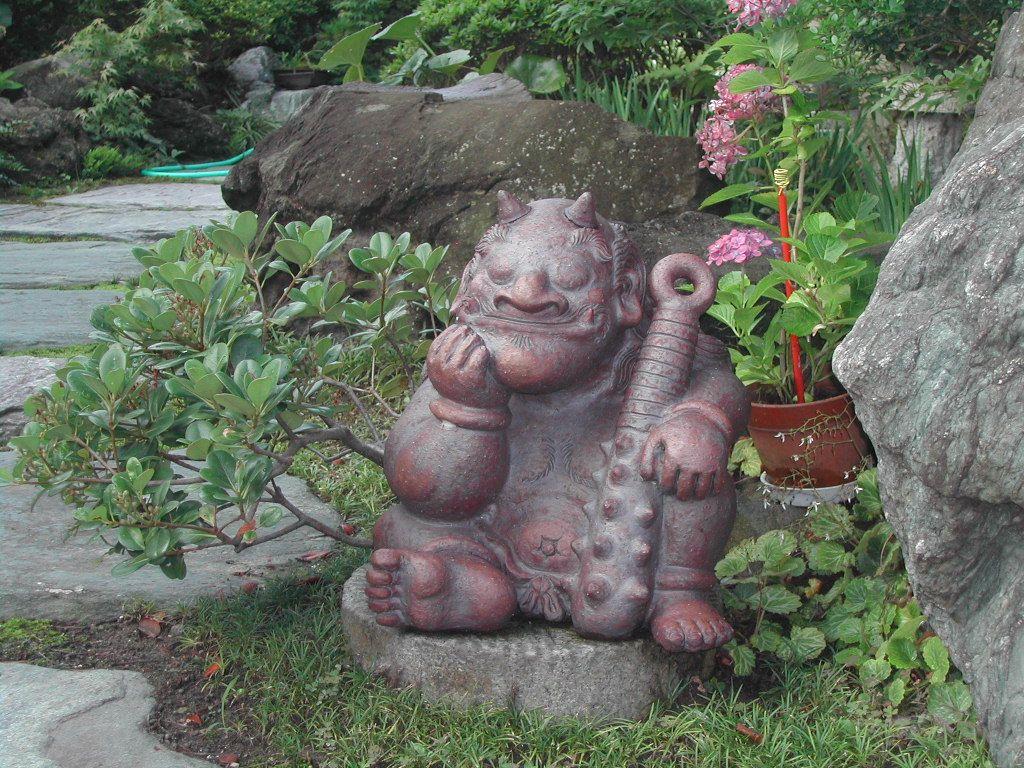 2005/Jul/11  Gardining Craft