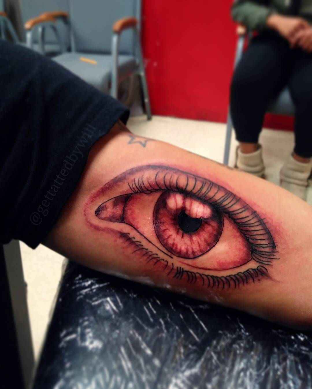 Eyetattoo Northphilly Southphilly Westphilly Uptownphilly Mtairy Frankford Philly Philadelphia Phillytattoo Eye Tattoo Tattoo Magazines Tattoo Shop