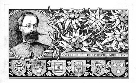 Hugo Gerard Ströhl - Wikipedia, the free encyclopedia