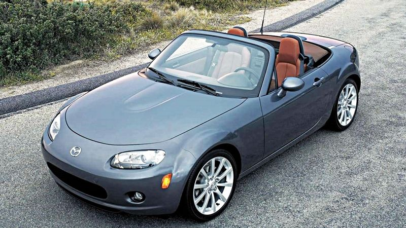 2006 Mazda Mx 5 Miata Convertible Cars Pinterest Mazda Mx