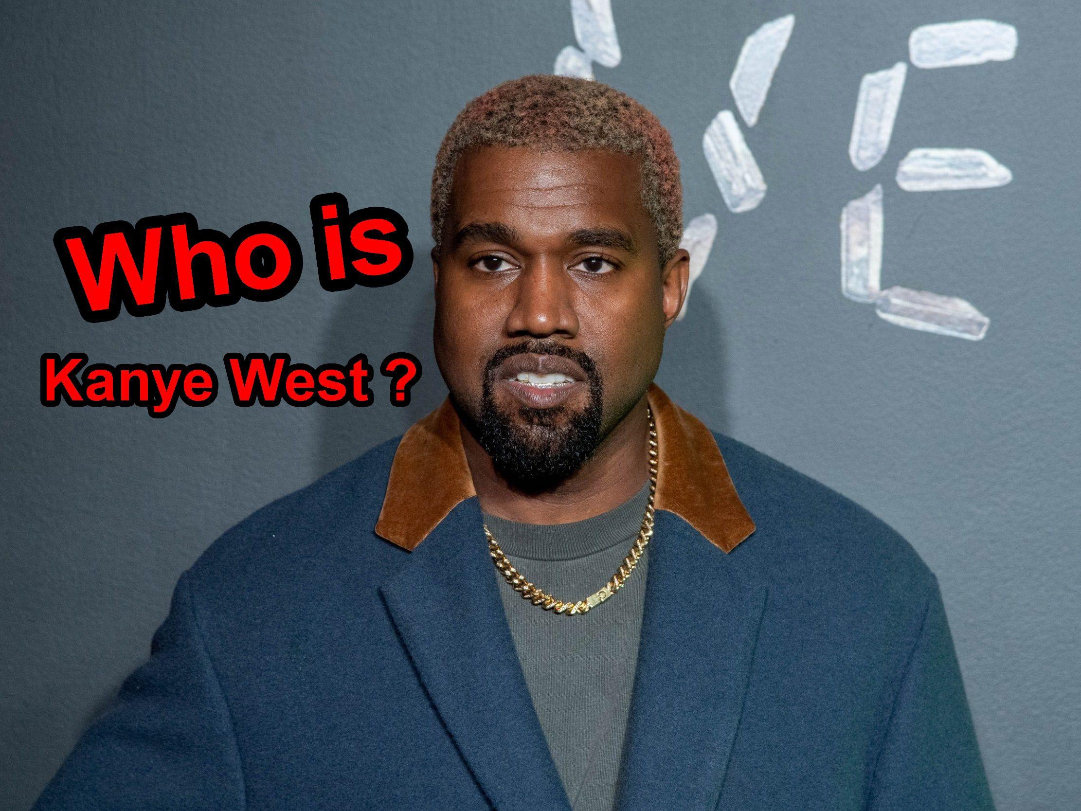 Us 2020 Presidential Race Kanye West Backs Down Gives Reason In 2020 Kanye West New Song Kanye West Kanye