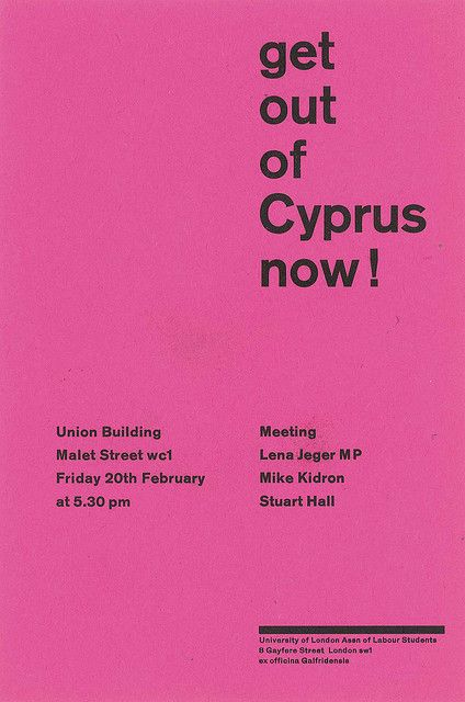 Desmond Jeffery – get out of Cyprus | Flickr - Photo Sharing!