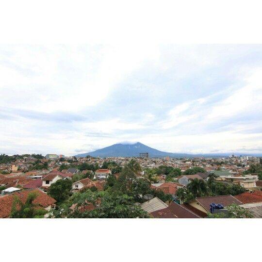 Keindahan Pemandangan Kota Bogor Kota Bogor Kota Pemandangan