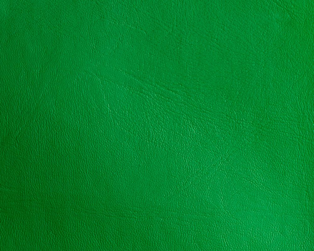 54 Kelly Green Leather Like Upholstery Vinyl Per Yard Kelly