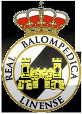 Real Balompédica Linense | Escudo, Escudos de equipos, Logos de futbol