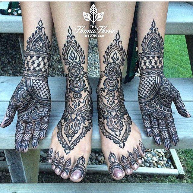 this is so beautiful 😍👌🏼 henna hennabyang Henna