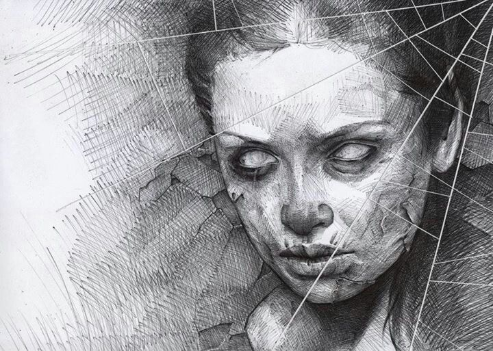 Line Drawing Portrait Artists : Pin by gary leach on line drawing artsy fartsy and