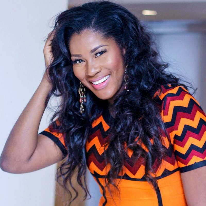 Did Nollywood Actress Stephanie Okereke Linus Regret Marrying Her Husband? | Stephanie okereke, Actresses, Stephanie