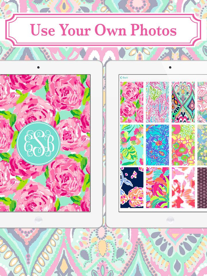 Awesome Undefined Free Monogram Wallpapers For IPhone (9 Wallpapers) | Adorable  Wallpapers