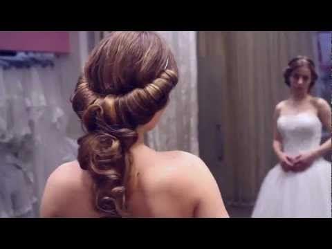 Свадебная прическа  в греческом стиле SVADBA-BS.ru