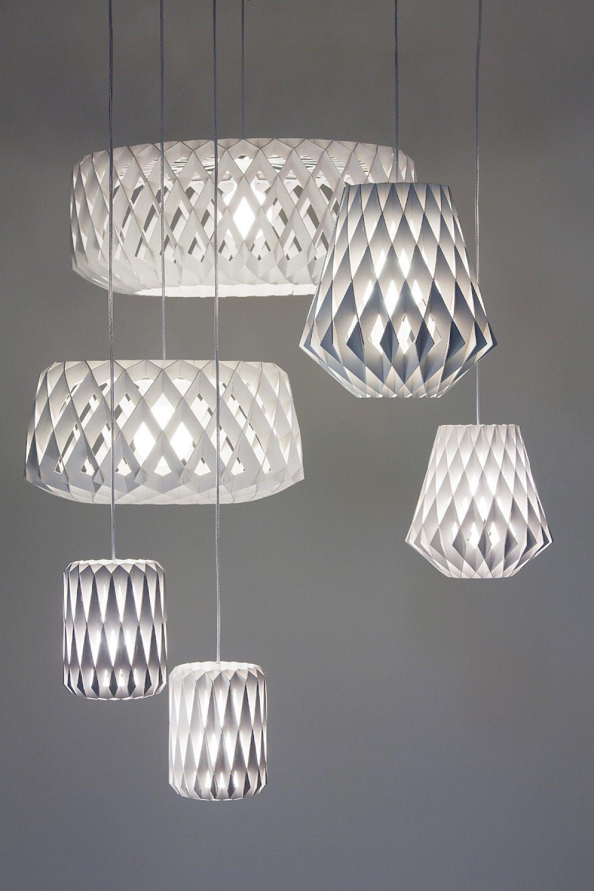 Mijn favoriet van Showroom Finland, lamp Pilke. Uitgebreide lijn. Past in verschillende interieurstijlen.