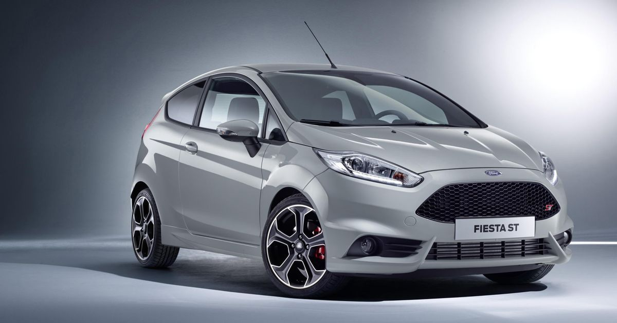 What Is Overboost Ford Fiesta St Ford Fiesta Fiesta St
