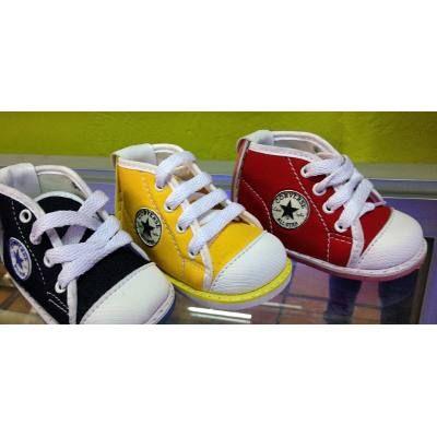 Periódico Glamour Contable  Compra Tenis Tipo Converse Bebe No Tuerce en Bogotá D.C. a 24000 - Ropa y  Accesorios, Ropa para Bebés, Zapatos | Converse, Zapatos, Ropa bebe