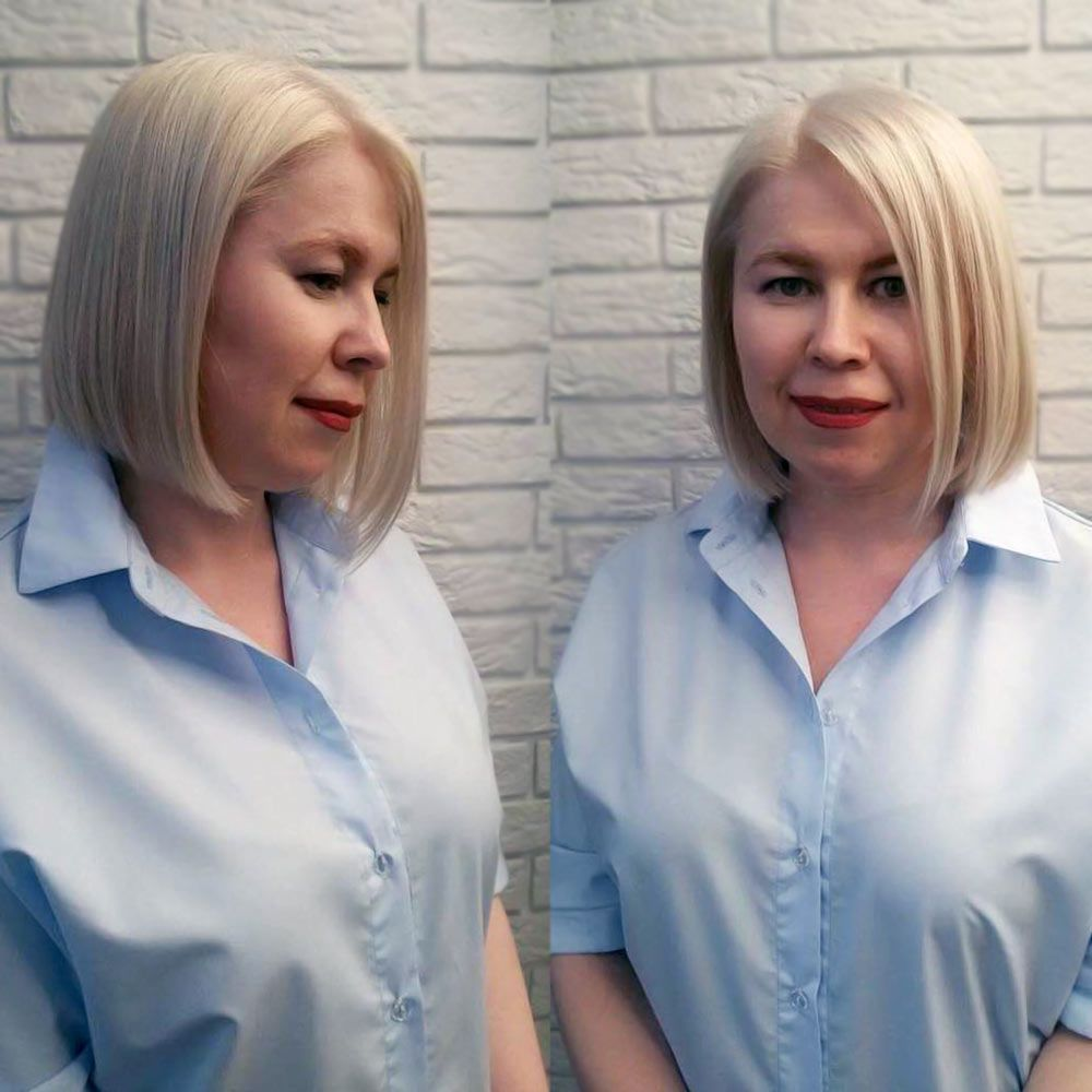 80 stylish short hairstyles for women over 50