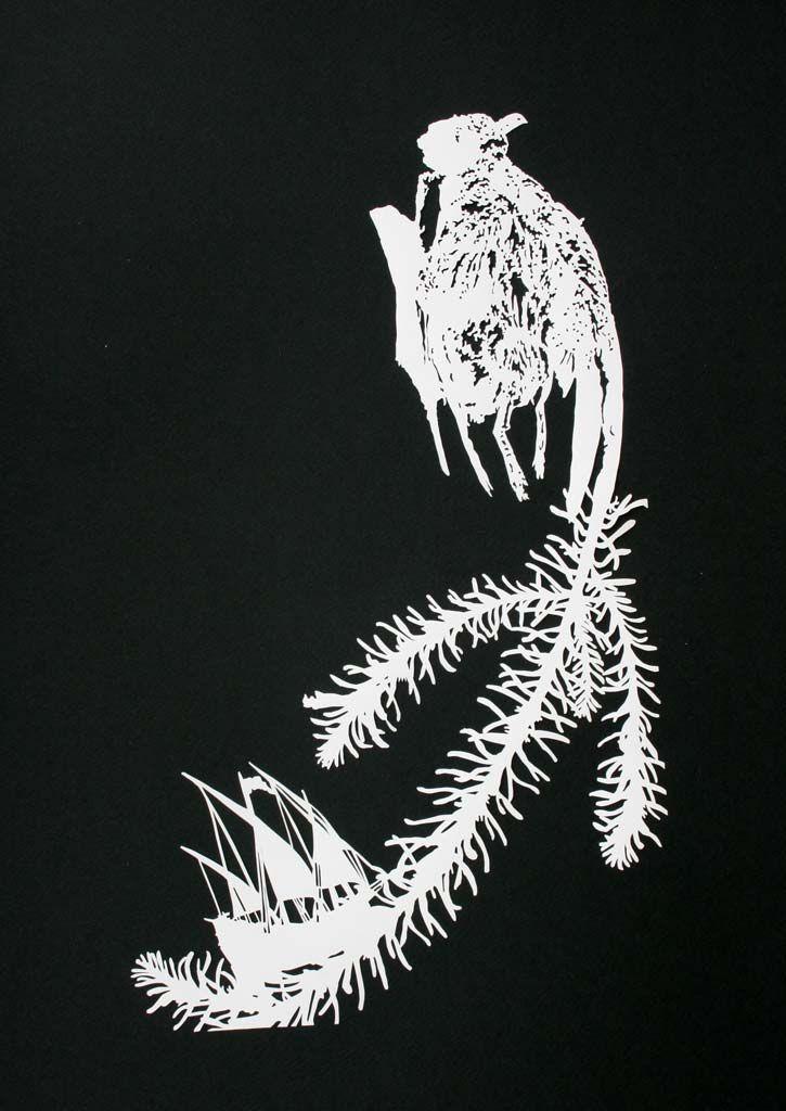 Untitled [muttonbird]