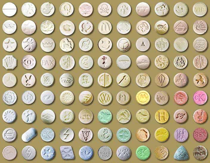 Image result for party pills