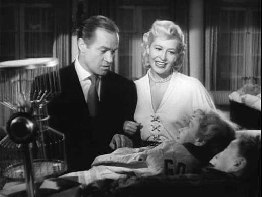 Image result for lemon drop kid bob hope marilyn maxwell