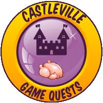 Castleville Chicken Meat Links Sept 21-22