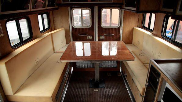 Ambulance Conversion Bus Conversion Pinterest