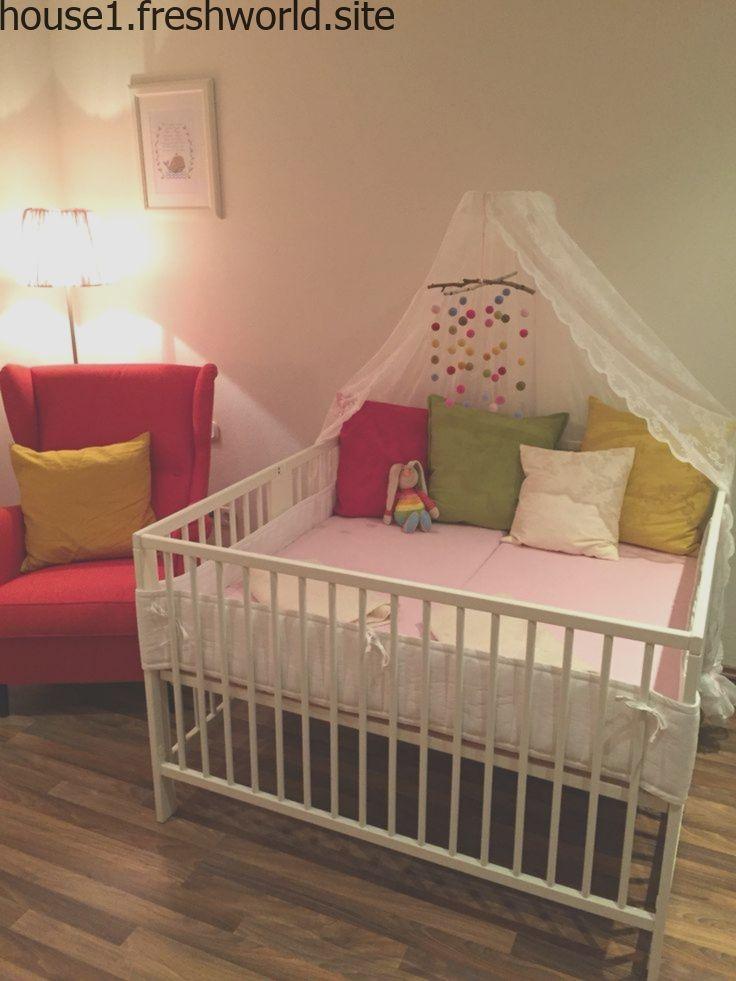 Aus Zwei Ikea Gulliver Wird Ein Bett Fur Die Zwillinge Zwillinge Babyzimmer Zwillinge Zimmer Kinder Zimmer