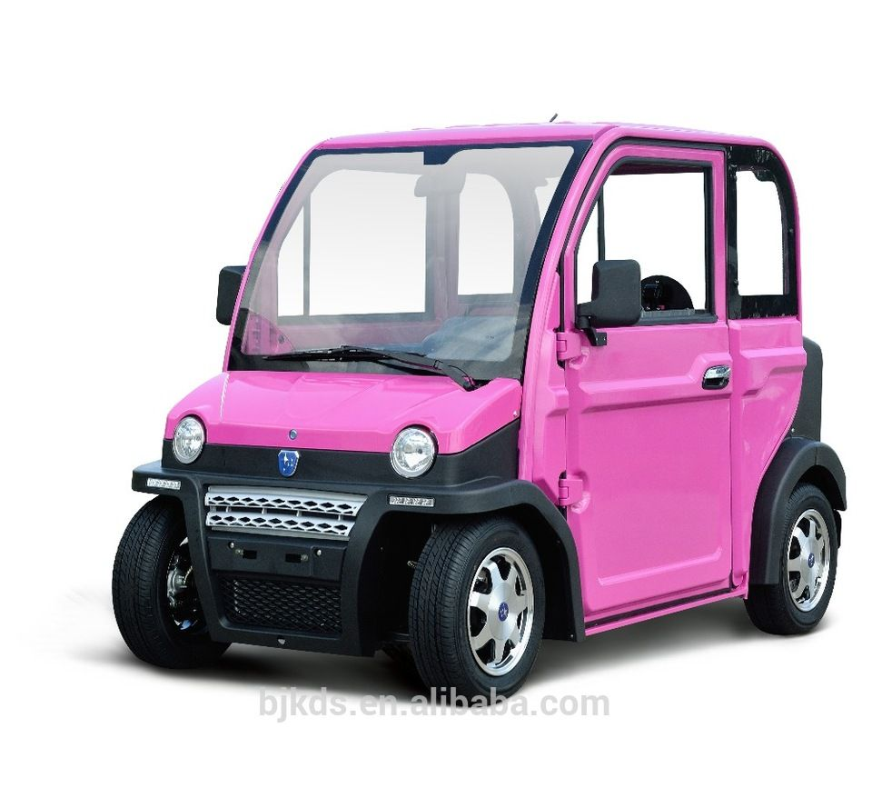 Professional Chinese Electric Car Manufacturer Cheap