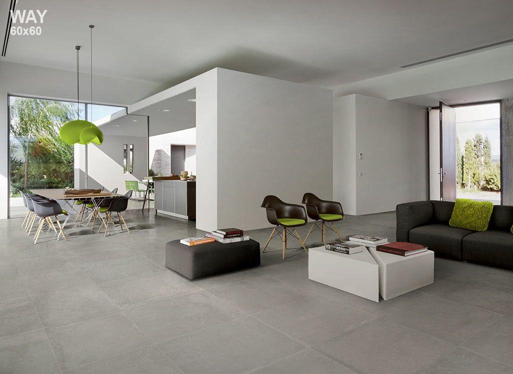 Italgraniti group square nel 2019 pavimento grigio for Pavimenti per cucina e soggiorno