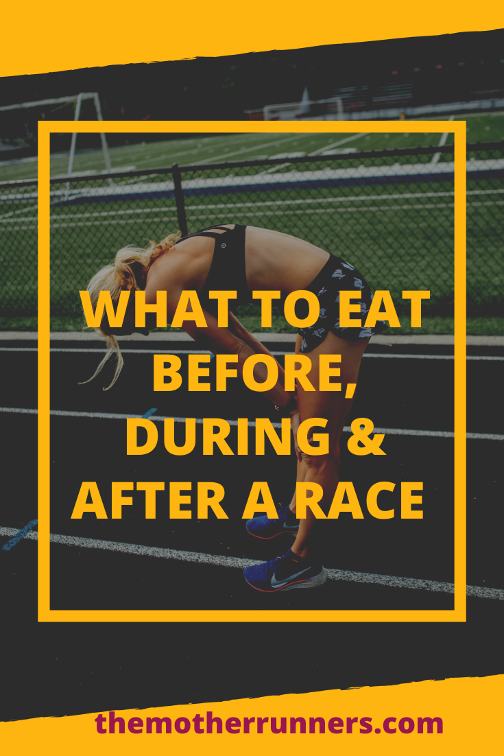 Your race day nutrition could be the missing link for