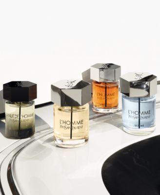 Mens Lhomme Parfum Intense Spray 67 Oz Products Pinterest
