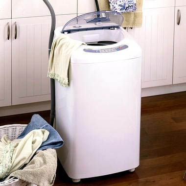 Introducing portable washers! One practically saved my life in my ...