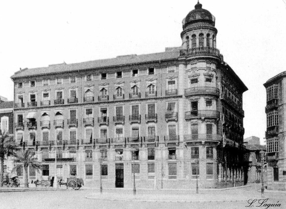 Casa de Alberola