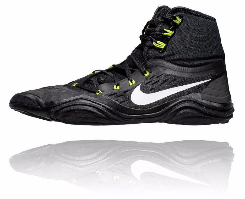 Nike Hypersweep Wrestling Shoes  5d4251477
