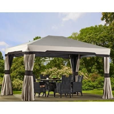 Costco Canada Replacement Gazebo Canopy Garden Winds Canada Gazebo Replacement Canopy Gazebo Backyard Gazebo