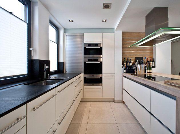 Kontrat Küchenarbeitsplatte aus Naturstein vs holz Küche - k chenarbeitsplatte aus holz