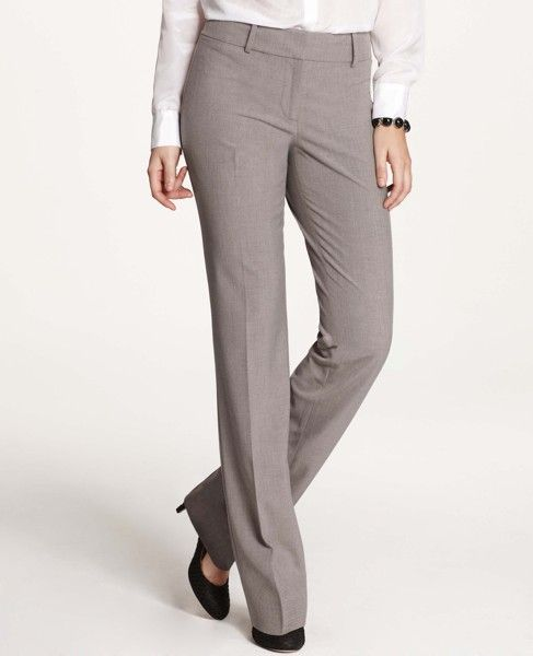 100 Jpg 487 600 Straight Leg Pants Straight Trousers Pants