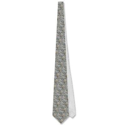 Pennsylvania Limestone Custom Ties