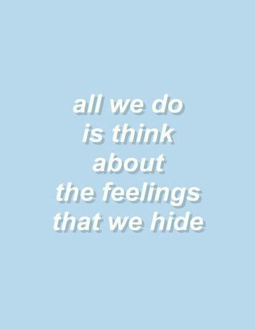 aesthetic - you're my nightmare
