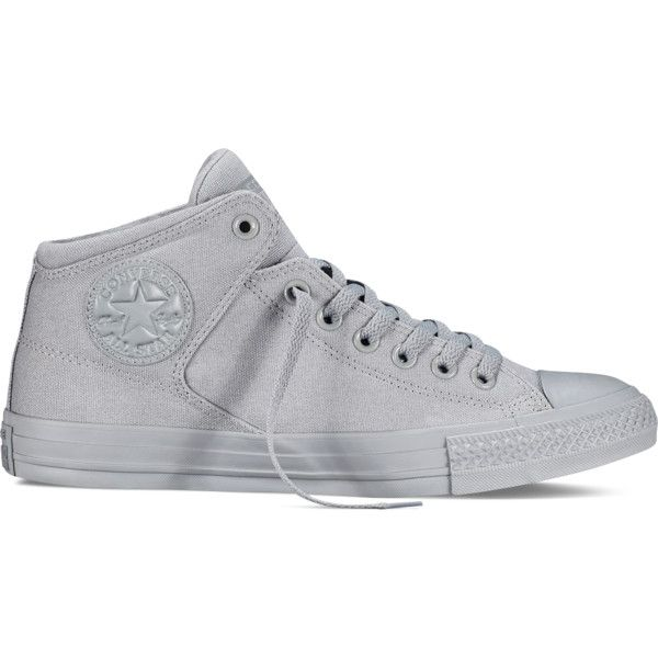 Converse Mono – High All Pen Chuck Taylor Star 135 Street q0xZqwvnr6