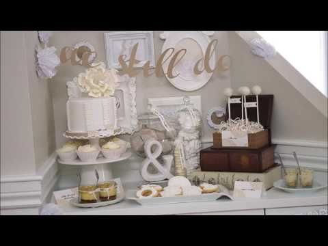 Dekorasi Anniversary Romantis Untuk Kekasih Hati Pernikahan