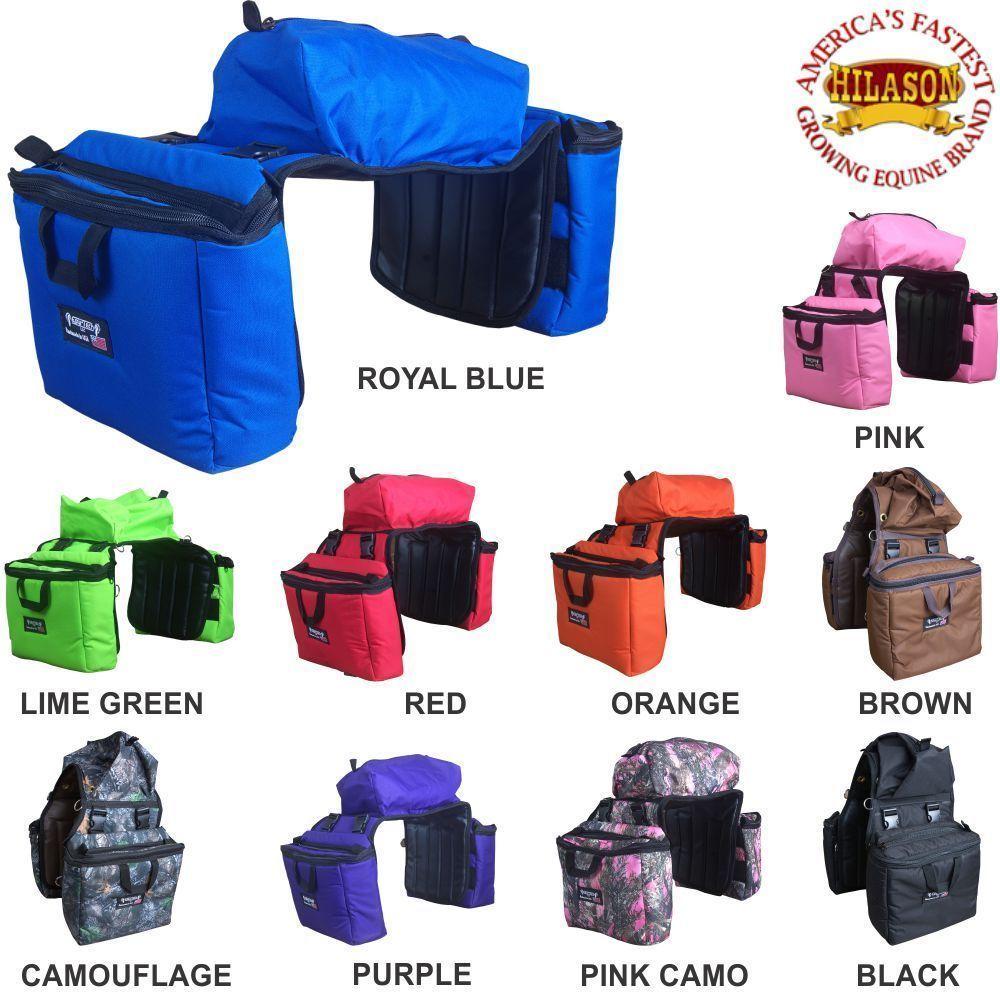 U C Vx 14 X12 X6 Equitech Detachable Insulated Horse Saddle Bag Side Bag Remova Saddle Bags Saddle Bags Horse Horse Saddles Saddle Bags