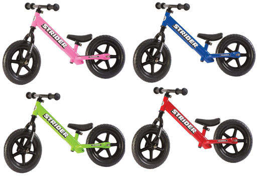 The Best 10 Balance Bikes For Toddlers And Kids For Christmas 2019