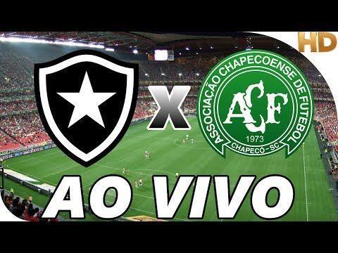 Assistir Botafogo X Chapecoense Ao Vivo Online Gratis Link Do