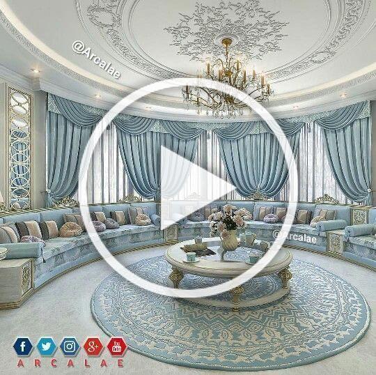 Luxury livingroom  #dekowohnung #livingroom #luxury #interiordesign #designsforlivingroom