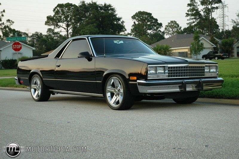1982 el camino photo of a 1982 chevrolet el camino the toughest rh pinterest com 1982 chevrolet el camino parts 1982 chevrolet el camino driveshaft length