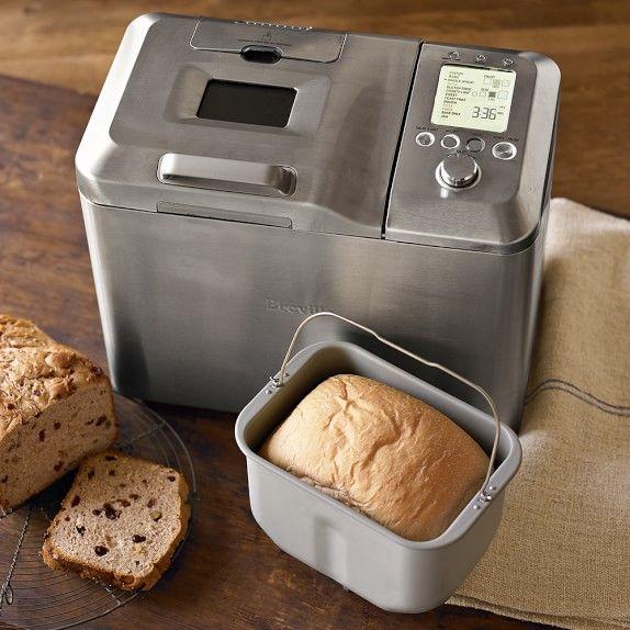 Breville Custom Loaf Bread Maker Love This Machine Bread Maker Loaf Bread Bread Machine