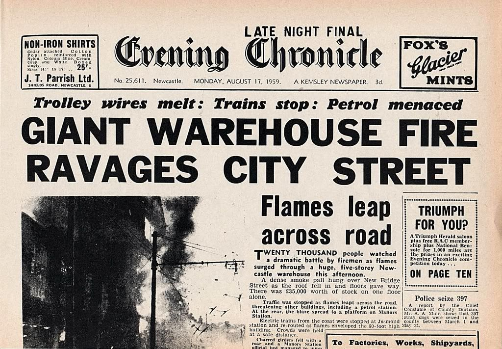 News Headlines Picture: NEWSPAPER HEADLINES Etc : Old Newspaper Articles From