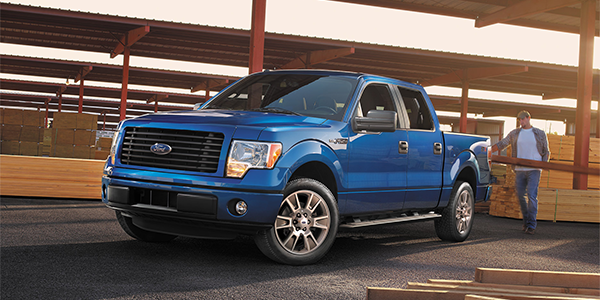 Ford Motor Company on Ford f150, 2014 ford f150, Car ford