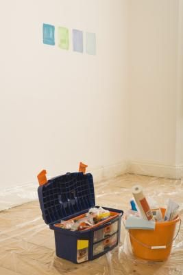 How To Paint Satin Over Semi Gloss Without Sanding Or Priming | Semi Gloss  Paint, Gloss Paint And Interior Walls