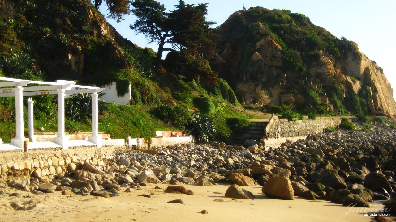 Balneario Las Salinas, Viña del Mar.